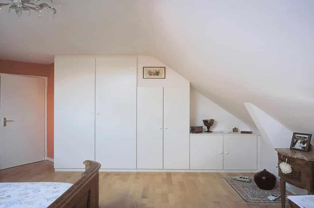 ouverture de combles combles et volumes. Black Bedroom Furniture Sets. Home Design Ideas