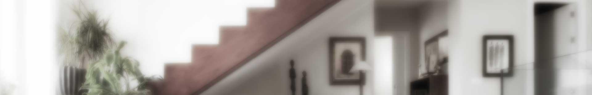 Header escalier